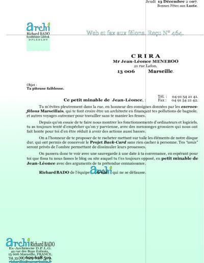 CRIRA-001-001-lettre