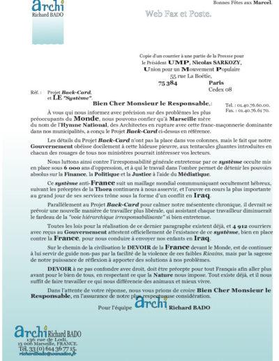 UMP19-001-001-lettre