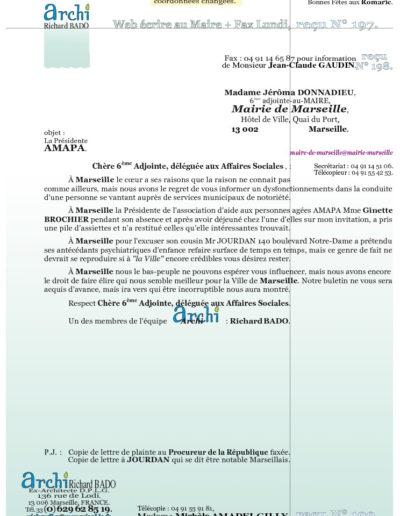 UMP25-001-001-lettre