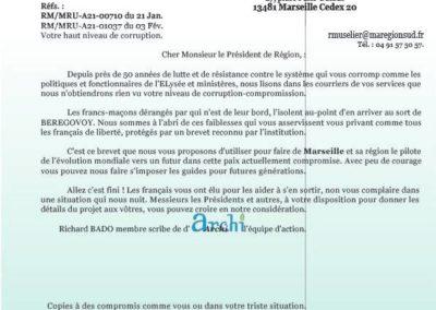 Emmanuel MACRON 09022021